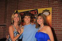 08-12-12 Divas - Kassie DePaiva -  Bobbie Eakes - Andrew Trischitta - Uncle Vinnys