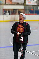 Rockstar Roller Derby FUNdraiser Bout 11-9-19