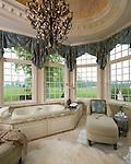 Mosaic Interiors Richmond 2008 Symphony Designer Showhouse
