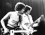 10cc 1977 Graham Gouldman and Eric Stewart<br /> © Chris Walter