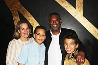 06-20-18 William Christian & family cross country - Jill Larson - Tonya Pinkins