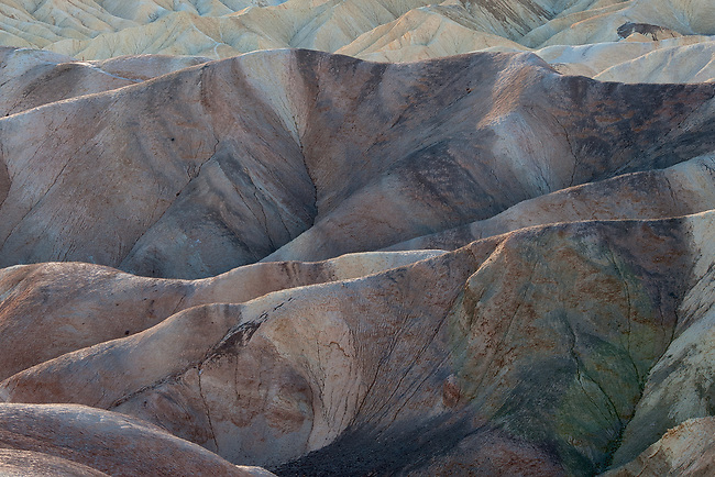 Zabrieski Point Detail; cropped view