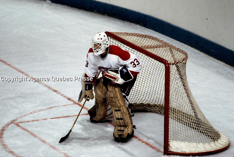 FILE PHOTO  - Hockey<br /> <br /> <br />  Photo : Agence Quebec Presse