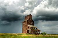 Canada - Saskatchewan Ghost Towns