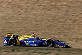 Verizon IndyCar Series<br /> GoPro Grand Prix of Sonoma<br /> Sonoma Raceway, Sonoma, CA USA<br /> Friday 15 September 2017<br /> Alexander Rossi, Curb Andretti Herta Autosport with Curb-Agajanian Honda<br /> World Copyright: Phillip Abbott<br /> LAT Images<br /> ref: Digital Image abbott_sonoma_0917_5491