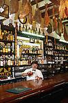 Spain, Catalonia, Barcelona: Las Caracoles (Tapas Bar)   Spanien, Katalonien, Barcelona: Las Caracoles (Tapas Bar)