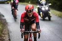 Team Lotto Soudal ladies rider<br /> <br /> 4th Liège-Bastogne-Liège-Femmes 2020 (1.WWT)<br /> 1 Day Race: Bastogne – Liège 135km<br /> <br /> ©kramon