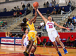 2017 Varsity Girls Basketball - Duncanville vs. Putnam City West