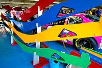 2003 UAW-GM 500, Charlotte, NASCAR from BCPix.com