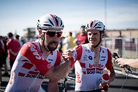 Stage 11: Carpi to Novi Ligure (221km)<br /> 102nd Giro d'Italia 2019<br /> <br /> ©kramon