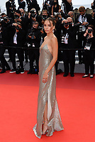 CANNES, FRANCE. July 15, 2021: Hana Cross at the France premiere at the 74th Festival de Cannes.<br /> Picture: Paul Smith / Featureflash