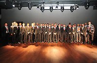 DC United Kickoff Luncheon, March 5, 2013