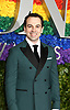 Rob McClure attends the 2019 Tony Awards on June 9, 2019 at Radio City Music Hall in New York, New York, USA.<br /> <br /> photo by Robin Platzer/Twin Images<br />  <br /> phone number 212-935-0770