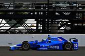Verizon IndyCar Series<br /> Indianapolis 500 Carb Day<br /> Indianapolis Motor Speedway, Indianapolis, IN USA<br /> Friday 26 May 2017<br /> Tony Kanaan, Chip Ganassi Racing Teams Honda<br /> World Copyright: Scott R LePage<br /> LAT Images<br /> ref: Digital Image lepage-170526-indy-8667