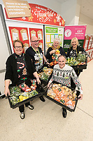 Asda Fight Hunger at Long Eaton