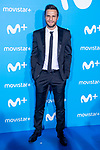 Carlos Gurpegui attends to blue carpet of presentation of new schedule of Movistar+ at Queen Sofia Museum in Madrid, Spain. September 12, 2018.  (ALTERPHOTOS/Borja B.Hojas)