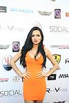 Model Eliane Luduvino at Metropolitan Bikini Fashion Weekend 2013 Held at BOA Sponsored by Social Magazine, Maserati and Ferrari, Hoboken NJ