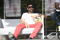 Manu Bennett at German Comic Con Dortmund Limited Edition, Dortmund, Germany - 12 Sep 2021 ***FOR USA ONLY** Credit: Action Press/MediaPunch