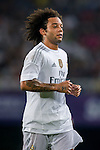 Marcelo of Real Madrid CF looks on during the FC Internazionale Milano vs Real Madrid  as part of the International Champions Cup 2015 at the Tianhe Sports Centre on 27 July 2015 in Guangzhou, China. Photo by Aitor Alcalde / Power Sport Images