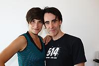 Salon du livre 2015<br /> <br /> Photo : Agence Quebec Presse