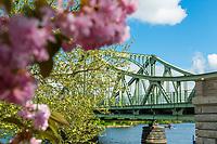 Glienicker Brücke, Potsdam, Brandenburg, Deutschland