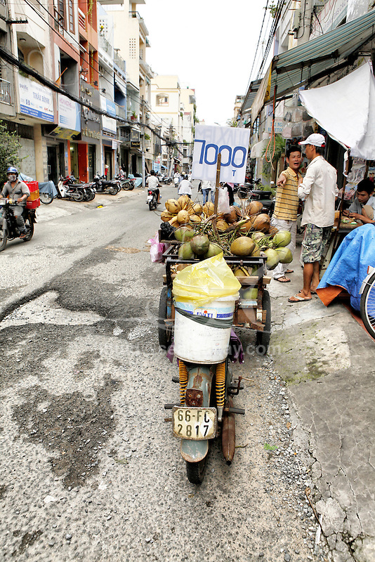 Vietnam,  officially the Socialist Republic of Vietnam (Cộng hòa Xã hội chủ nghĩa Việt Nam).<br /> Ho Chi Minh City (Thành phố Hồ Chí Minh),  formerly named Saigon (Sài Gòn), is the largest city in Vietnam. Under the name Saigon, it was the capital of the French colony of Cochinchina and later of the independent republic of South Vietnam from 1955–75.