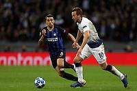 Tottenham Hotspur vs Inter Milan 28-11-18