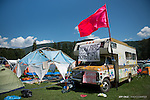 Photos of the 2013 Shambhala Music Festival in Salmo River Ranch, BC