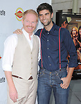 Jesse Tyler Ferguson attends The Premiere of Bachelorette at The Arclight Theatre in Hollywood, California on August 23,2012                                                                               © 2012 DVS / Hollywood Press Agency