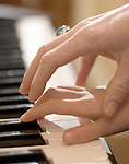 A Soft Touch in C-Minor