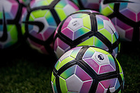 Match Balls prior to the Premier League match between Southampton and Swansea City  at St Mary's Stadium in Southampton, England, UK. Saturday 17 September 2016
