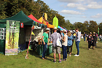 Pub in the Park's Drive In Garden Party at Knebworth Park, Hertfordshire on Saturday 12th September 2020<br /> <br /> Photo by Keith Mayhew