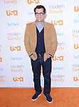Westwood , California - October 28 :  Ty Burrell <br /> <br />  arrives at The USA Network's Modern Family Fan Appreciation Day held at Westwood Village Theatres in Westwood, California on October 28,2012                                                                               © 2013 Hollywood Press Agency