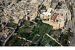 Bethlehem-Aerial views