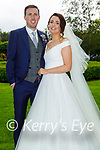Maher/Buckley wedding in the Ballygarry House Hotel on Saturday August 14th