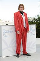 "JUL 17 ""Nitram"" Photocall - The 74th Annual Cannes Film Festival"
