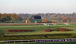 November 6, 2020 : Morning scenes from Breeders' Cup Championship Friday at Keeneland Race Course in Lexington, Kentucky on November 6, 2020. Bill Denver/Eclipse Sportswire/Breeders' Cup/CSM