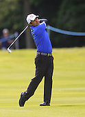 \fa\ during round 2 of the 2015 BMW PGA Championship over the West Course at Wentworth, Virgina Water, London. 22/05/2015<br /> Picture Fran Caffrey, www.golffile.ie: