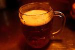 Park City, UT --12/11/07--.Beer at a bar.
