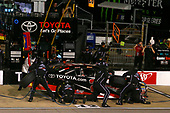 NASCAR XFINITY Series<br /> Virginia529 College Savings 250<br /> Richmond Raceway, Richmond, VA USA<br /> Friday 8 September 2017<br /> Christopher Bell, TOYOTA.com Toyota Camry pit stop<br /> World Copyright: Russell LaBounty<br /> LAT Images