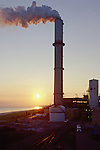 Air Pollution, Coal Fired NIPSCO Bailey Generating Station, Chesterton, Indiana, Lake Michigan, Northern Indiana Public Service company, EPA found clean air violations and demanded installing pollution control equipment to the over-polluting plant due to court case in 2011..