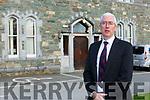 Sean Coffey St Brendan's College Principal