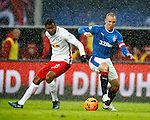 Kenny Miller and Marvin Compper