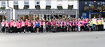 Dunnes Centra Ardee 5k Breast Cancer Walk 2019