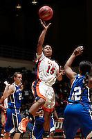 121116-Texas A&M-Corpus Christi @ UTSA Basketball (W)