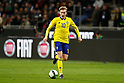 Soccer: FIFA World Cup 2018 Qualifying Play-off 2nd leg: Italy 0-0 Sweden