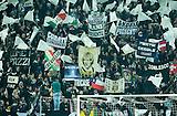 06.03.2013  Juventus v Celtic, UEFA Champions League round of the last 16 second leg  ...................    JUVENTUS FANS