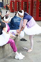 St Petersburg ballet photocall london
