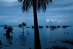 Semporna Islands, Malaysia