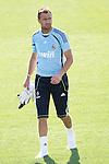 MADRID (11/08/2010).- Real Madrid training session at Valdebebas. Jerzy Dudek...Photo: Cesar Cebolla / ALFAQUI